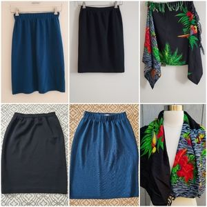Vintage Skirts Bundle